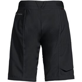 VAUDE Ledro Shorts Herren black
